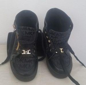 Michel korse  girl shoes size 12